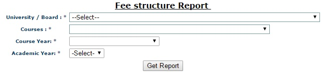 EPASS-Fee-structure-Report
