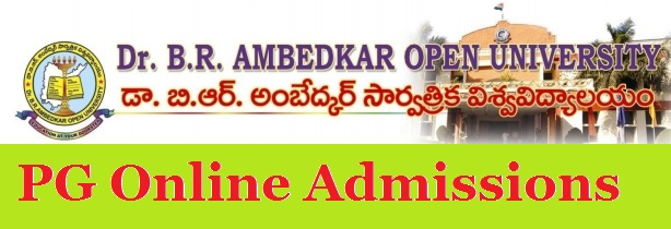 BRAOU-PG-Online-Admissions-2018-19
