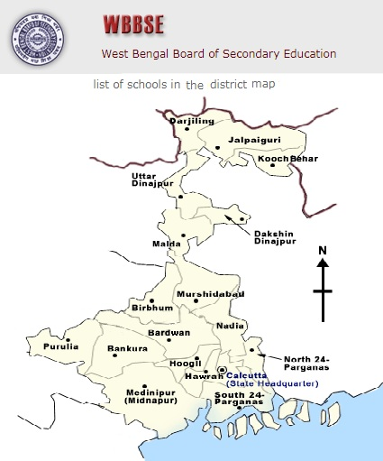 WBBSE-List-of-Affiliated-Schools-in-West-Bengal