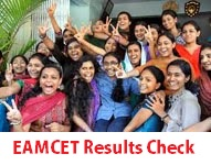 EAMCET-Results