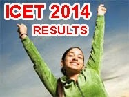 ICET-Results