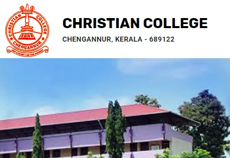 Christian-College-Chengannur