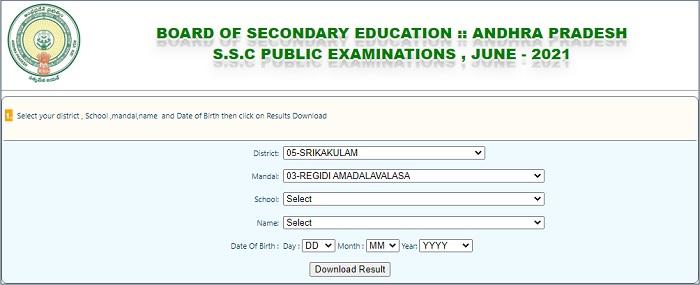 BSEAP-SSC-Exams-June-2021-Results